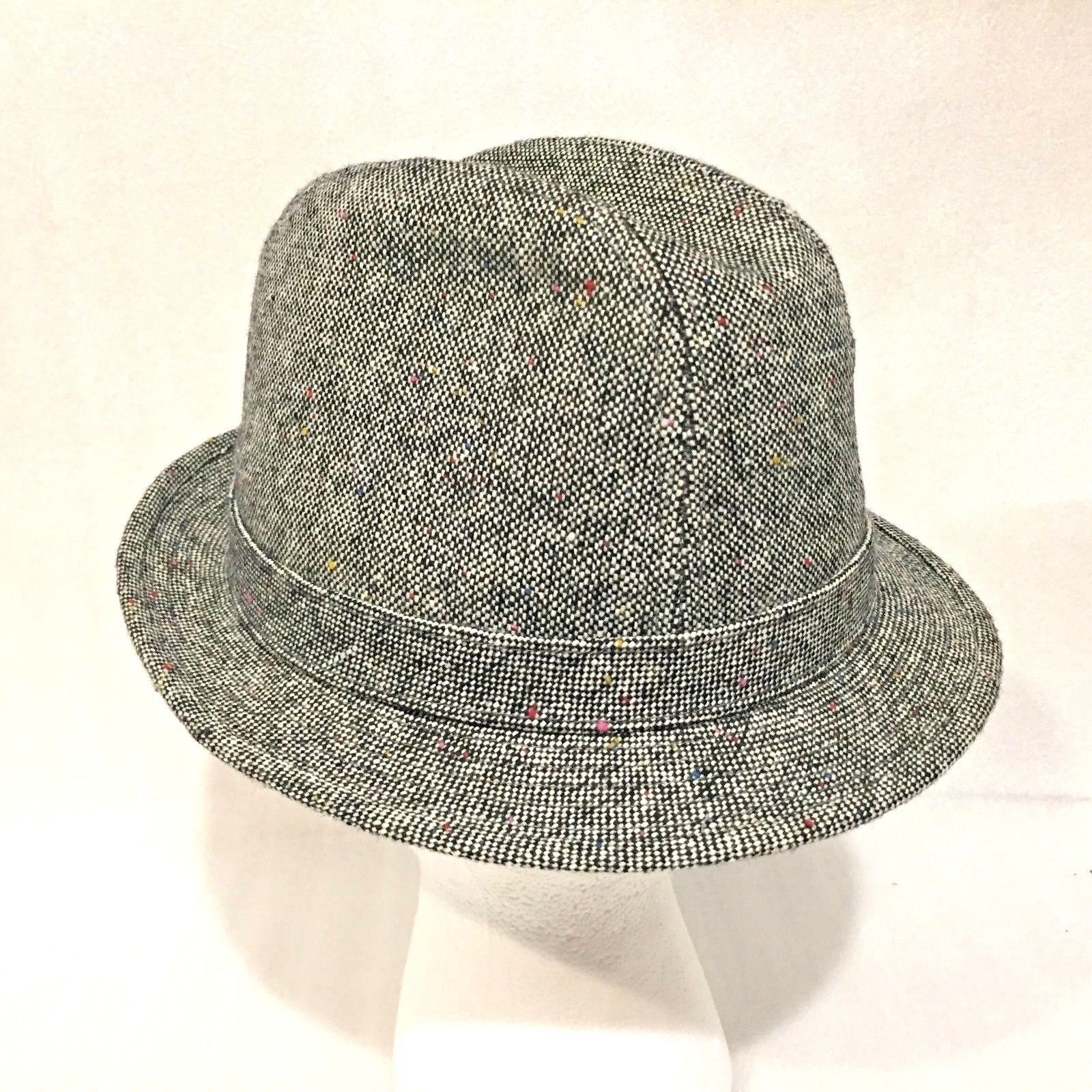 ac791dfe3 Dorfman Pacific Headwear Packable Gray Wool and 50 similar items