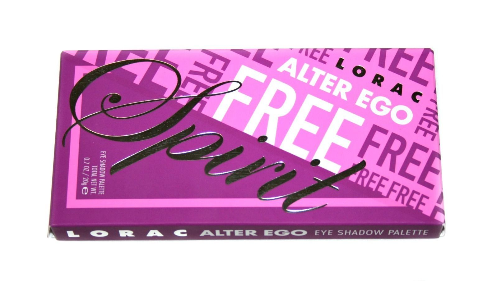 Lorac Alter Ego Eye Shadow Palette - Free and 32 similar items