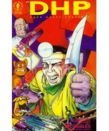 Dark Horse Presents #64 Dr. Giggles, The Creep,... - $1.95