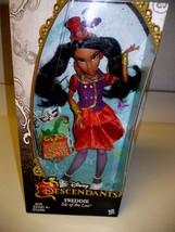 Disney Descendants Signature Freddie Isle of the Lost Doll  New In Box - $25.73