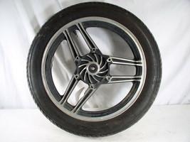 83 Honda VF750 750 Sabre V45 Front Wheel Rim - $48.95