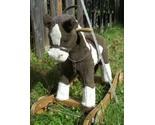 Horse 03 thumb155 crop