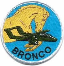 Usmc OV-10 Bronco Patch - $11.87