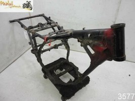 85 Honda ATC250 Big Red 250 FRAME CHASSIS - $389.95