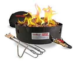 Camp Chef Gas Fire Ring - $81.29