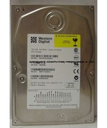 18GB 10K RPM 3.5IN SCSI 68PIN Drive WD WD183FG-00ASA0 Tested AS IS - $14.95