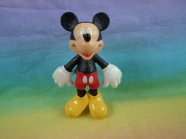 2005 Hasbro Disney Mickey Mouse PVC Figure - RARE - $4.90