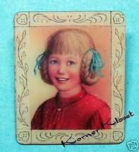 Kirsten - An American Girl Pin - Hallmark - New - $4.95