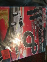 Manley Turbo Charges Rail Car Challenge Racer - $19.80