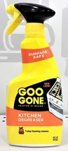 Goo Gone Kitchen Degreaser One Step Foaming Cleaner 14 oz - $8.66