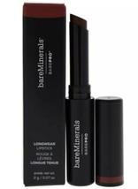 BareMinerals BarePro Longwear Lipstick In CRANBERRY  Full Size 2g/0.07oz - $24.99