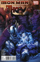 Iron Man/Thor #3 VF/NM; Marvel | save on shipping - details inside - $5.50