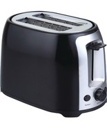 Brentwood Appliances TS-292B 2-Slice Cool-Touch Toaster with Extra-Wide ... - $34.51