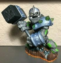 Skylanders Giants Granite Crusher Imaginators Figure Activision * - $5.89