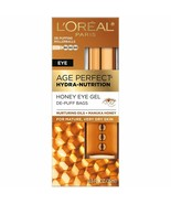 Skincare Age Perfect Hydra Nutrition Eye Gel with Manuka Honey and Nurtu... - $15.88