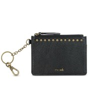 The Sak Black Onyx/Gold Silverlake Coin Wallet - $19.79
