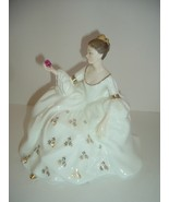 Royal Doulton HN 2339 My Love Seated Lady Figurine - $54.59