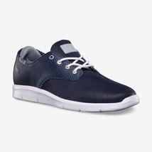 VANS Prelow (Dots) Navy/White ULTRACUSHMen's Skate Shoes SIZE 11 image 2