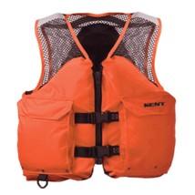 Kent Mesh Deluxe Commercial Vest - X-Large - $62.23