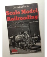 Vintage Introduction to Scale Model Railroading 1961 booklet - $29.65