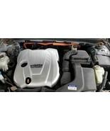 Engine Motor 103k 2.4L VIN 4 8th Digit Hybrid Gasoline Oem 11-12 Sonata ... - $2,298.04