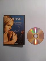 Simone (DVD, 2002, Widescreen) - $7.47