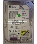 13.5GB 3.5IN IDE Drive WD WD135BA Tested Good Free USA Shipping Our Driv... - $16.61