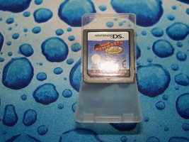 Henry Hatsworth in the Puzzling Adventure  (Nintendo DS, 2009) Just the Game - $24.00