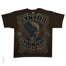 New LYNYRD SKYNYRD SWEET HOME ALABAMA LICENSED BAND  T Shirt   - $21.99