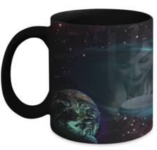 Gilmore Girls Mug (11oz)\ Coffee Universe... \ Gift for TV Show Fans - $16.95