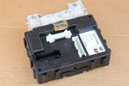 Nissan Xterra Frontier Pathfinder Body Control Module BCM 284B1-ZS30A