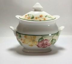 Westbury Court by Jessica McClintock Christina Sugar Bowl with Lid - $14.83