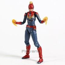Captain Marvel Hawkeye Doctor Strange Thanos Iron Man Ant Man Black Wido... - $36.70