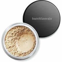 Bare Minerals Loose Mineral Eyecolor True Gold FREE SHIPPING! - $11.29