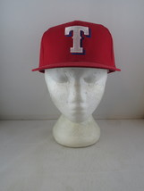 Texas Rangers Hat (VTG) - 1990s Classic by Twins - Adults Snapback  (NWOT) - $49.00