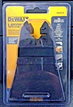 "Dewalt DWA4271B 2-1/2"" Precision Tooth Oscillating Blades 10 Pack USA - $57.42"