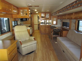 2002 Newmar Dutch Star 4095 For Sale In Solon Springs, WI 54873 image 7