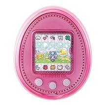 New Bandai TAMAGOTCHI 4U + Plus Baby Pink Japan import With Tracking - $83.51