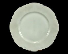 """Dinner Plate, 9 3/4"""" Haviland France Porcelain, Ranson Pattern, Entree C... - $24.45"""