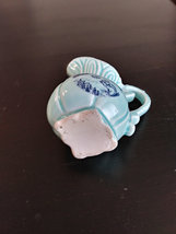 "Mini-size Lake Tahoe Souvenir Ceramic Creamer/Syrup 3"" inches Tall image 2"