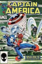 Captain America (Vol. 1), Edition# 302 [Comic] [Feb 01, 1985] Marvel - $4.89