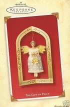 2003 The Gift of Peace Keepsake Ornament - $19.99