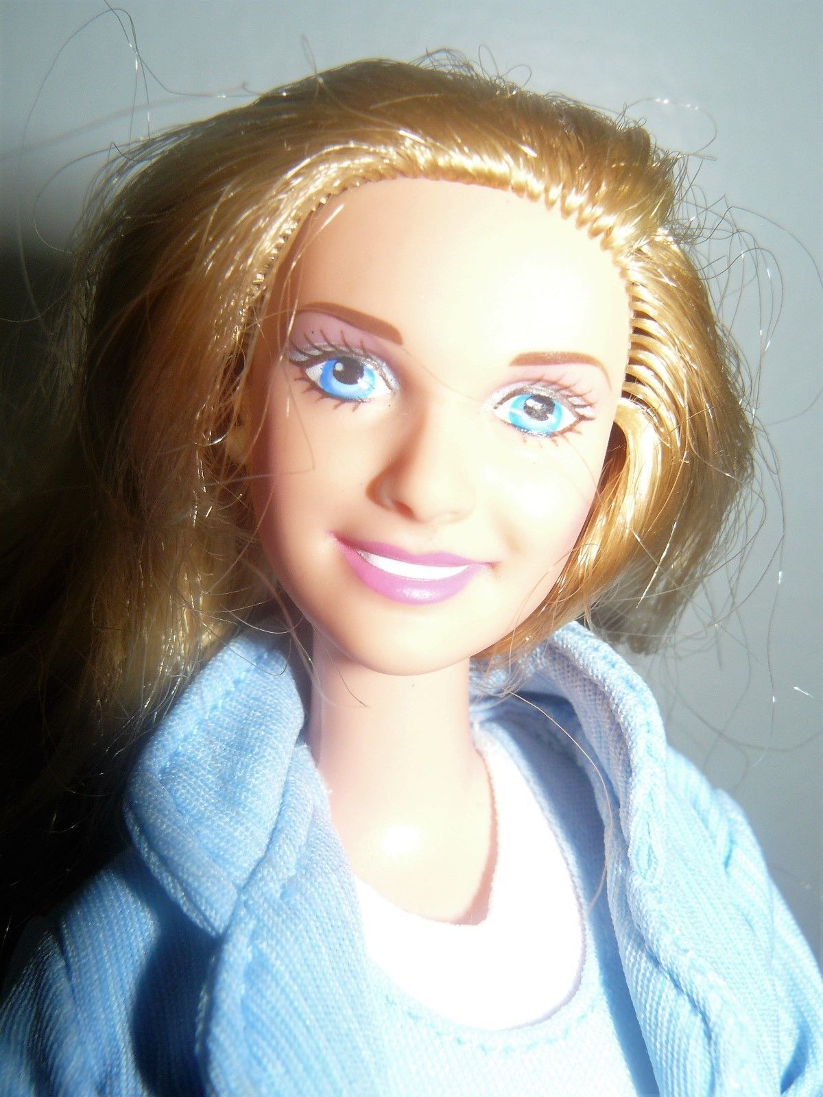 babd222dd7bd Mattel Twist  N Turn Celebrity Blond Hair and 50 similar items. 57