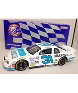 Action 1/24 Dale Earnhardt Jr. Sikkens #31 white clear window 1997 Monte... - $44.75
