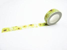 KEVIN&SASA CRAFTS® Printing Washi Tape Office Adhesive Scrapbooking Tool... - £3.28 GBP