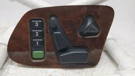 2003-2006 Mercedes-benz E55 Amg Master Driver Power Window Switch R8S02B07 - $22.18