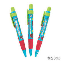 Island VBS Message Pens - $8.74