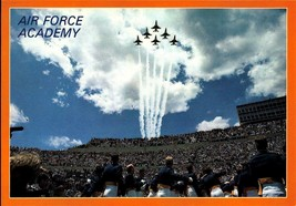 FDC POSTCARD - AIR FORCE ACADEMY - 2004  BK17 - $1.96