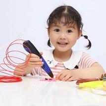 3D Printing Pen Drawing Crafting Doodle Modeling Arts Pen Kids Children ... - $31.75+