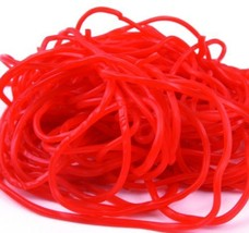 Strawberry Licorice Laces - Strings - Pick a Size! -Free Expedited Shipp... - $10.84+